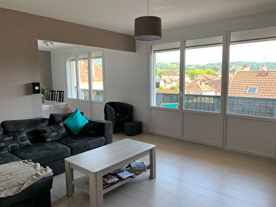 Appartement Yenne centre